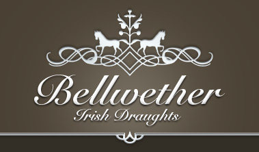 Bellwether Irish Draughts